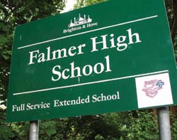Falmer High School